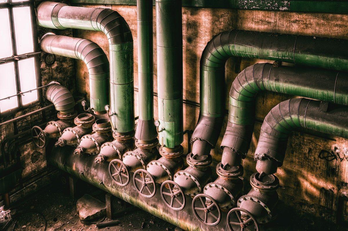 il regolamento non può vietare il distacco dall'impianto centralizzato